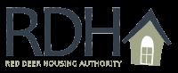 RDHA logo